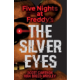 Obálka knihy  Five Nights at Freddy's - The Silver Eyes od Cawthon Scott, ISBN:  9781338134377