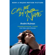 Obálka knihy  Call Me By Your Name od Aciman Andre, ISBN:  9781786495259