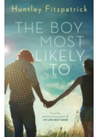 Obálka knihy  Boy Most Likely to od Fitzpatrick Huntley, ISBN:  9781405280396