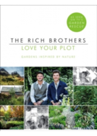 Obálka knihy  Love Your Plot od Rich Harry, ISBN:  9781780897417