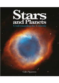 Obálka knihy  Stars and Planets od Sparrow Giles, ISBN:  9781782742609