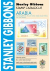 Obálka knihy  Arabia Catalogue Including Bahrain, Kuwait, Oman, Qatar, Saudia Arabia, UAE & Yemen od Jefferies Hugh, ISBN:  9780852599969