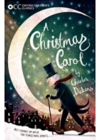 Obálka knihy  Christmas Carol and other Christmas stories od Dickens Charles, ISBN:  9780192759962