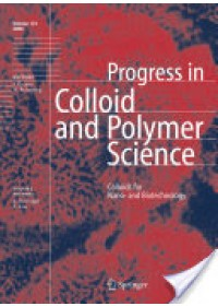 Obálka knihy  Colloids for Nano- and Biotechnology od , ISBN:  9783540851332