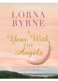 Obálka knihy  Year with Angels od Byrne Lorna, ISBN:  9781473649361