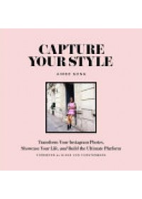 Obálka knihy  Capture Your Style od Song Aimee, ISBN:  9781419722158