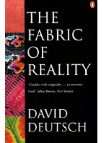 Obálka knihy  Fabric of Reality od Deutsch David, ISBN:  9780140146905
