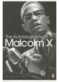 Obálka knihy  Autobiography of Malcolm X od Haley Alex, ISBN:  9780141185439