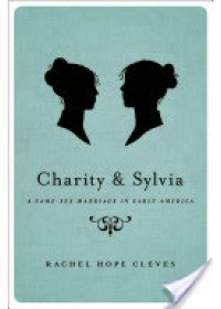 Obálka knihy  Charity and Sylvia od Cleves Rachel Hope, ISBN:  9780199335428