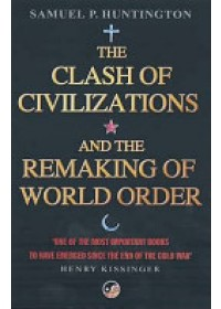 Obálka knihy  Clash of Civilizations od Huntington Samuel P, ISBN:  9780743231497