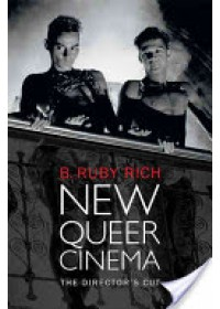 Obálka knihy  New Queer Cinema od Rich B  Ruby, ISBN:  9780822354284