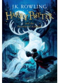 Obálka knihy  Harry Potter and the Prisoner of Azkaban od Rowling J. K., ISBN:  9781408855676