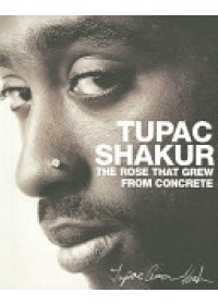 Obálka knihy  Rose That Grew from Concrete od Shakur Tupac, ISBN:  9781416511656