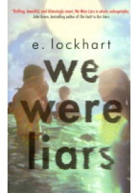 Obálka knihy  We Were Liars od Lockhart E., ISBN:  9781471403989