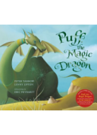 Obálka knihy  Puff, the Magic Dragon od Yarrow Peter, ISBN:  9781509814817