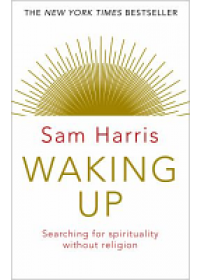 Obálka knihy  Waking Up od Harris Sam, ISBN:  9781784160029