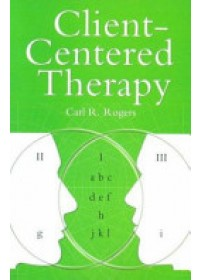 Obálka knihy  Client Centred Therapy od Rogers Carl, ISBN:  9781841198408
