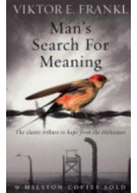 Obálka knihy  Man's Search for Meaning od Frankl Viktor E., ISBN:  9781844132393