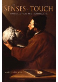 Obálka knihy  Senses of Touch od Paterson Dr. Mark, ISBN:  9781845204792