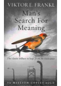 Obálka knihy  Man's Search For Meaning od , ISBN:  9781846041242