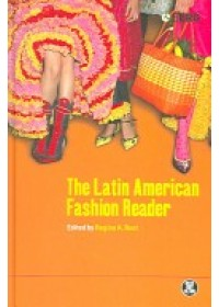 Obálka knihy  Latin American Fashion Reader od Root Regina A., ISBN:  9781859738887