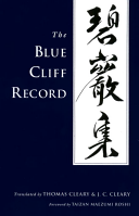 Obálka knihy  Blue Cliff Record od Cleary Thomas, ISBN:
