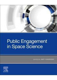 Obálka knihy  Public Engagement in Space Science od , ISBN:  9780128173909