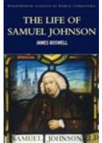 Obálka knihy  Boswell's Life of Johnson together with Boswell's Journal of a Tour to the Hebrides and Johnson's Diary of a Journal into North Wales od Johnson Samuel, ISBN:  9780198114529