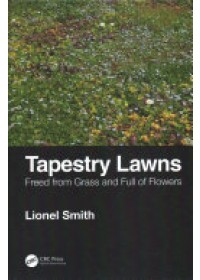 Obálka knihy  Tapestry Lawns od Smith Lionel, ISBN:  9780367207472