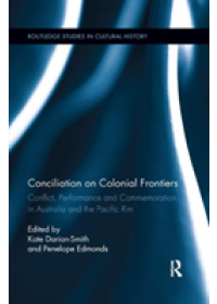 Obálka knihy  Conciliation on Colonial Frontiers od , ISBN:  9780367263799