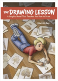 Obálka knihy  Drawing Lesson od Crilley Mark, ISBN:  9780385346337