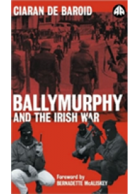 Obálka knihy  Ballymurphy and the Irish War od De Baroid Ciaran, ISBN:  9780745315096