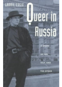 Obálka knihy  Queer in Russia od Essig Laurie, ISBN:  9780822323464