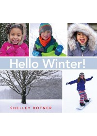 Obálka knihy  Hello Winter! od Rotner Shelley, ISBN:  9780823444342