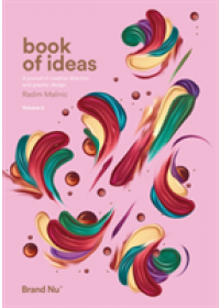 Obálka knihy  Book of Ideas od Malinic Radim, ISBN:  9780993540011