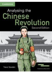 Obálka knihy  Analysing the Chinese Revolution Pack (Textbook and Interactive Textbook) od Sowdon Trevor, ISBN:  9781107506459