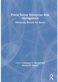Obálka knihy  Public Sector Enterprise Risk Management od , ISBN:  9781138333178