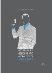 Obálka knihy  Geographies, Genders and Geopolitics of James Bond od Funnell Lisa, ISBN:  9781349848812