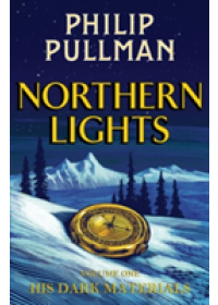 Obálka knihy  Northern Lights od Pullman Philip, ISBN:  9781407186108
