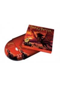 Obálka knihy  Harry Potter and the Order of the Phoenix od Rowling J. K., ISBN:  9781408882238