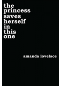 Obálka knihy  Princess Saves Herself in This One od Lovelace Amanda, ISBN:  9781449486419