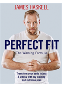 Obálka knihy  Perfect Fit: The Winning Formula od Haskell James, ISBN:  9781473648739