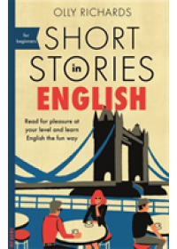 Obálka knihy  Short Stories in English for Beginners od Richards Olly, ISBN:  9781473683556