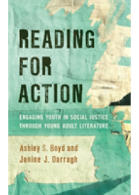 Obálka knihy  Reading for Action od Boyd Ashley S., ISBN:  9781475846669