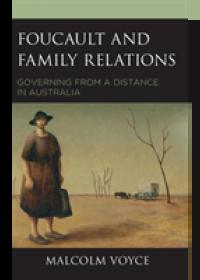Obálka knihy  Foucault and Family Relations od Voyce Malcolm, ISBN:  9781498559690