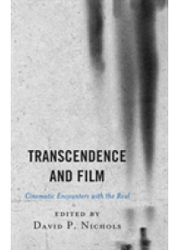 Obálka knihy  Transcendence and Film od , ISBN:  9781498579995