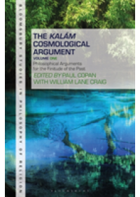 Obálka knihy  Kalam Cosmological Argument, Volume 1 od , ISBN:  9781501352539