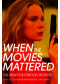 Obálka knihy  When the Movies Mattered od , ISBN:  9781501736094