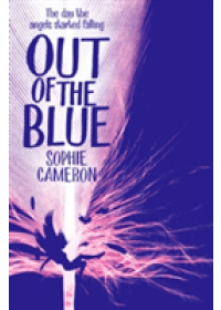 Obálka knihy  Out of the Blue od Cameron Sophie (Autor), ISBN:  9781509853168