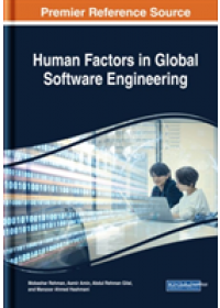 Obálka knihy  Human Factors in Global Software Engineering od , ISBN:  9781522594482